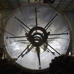 "MT: @bobwadd1: The 360 degree view Underwater Ocean Tunnel is being installed @SEALIFEOrlando http://t.co/aNWRVPr10p"""