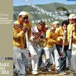 """AHORA: Danza Nacional conocida como """"Baile Chino"""" es declarada Patrimonio Inmaterial de la Humanidad por la Unesco http://t.co/AnT5gZqoAR"""