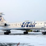A bunch of passengers in Siberia had to give their frozen plane a push: http://t.co/lBklV7YQ9W http://t.co/R5dcsyhPtM
