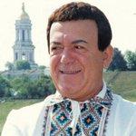 Иосиф Кобзон отказался от звания народного артиста Украины. Браво! http://t.co/77lchy1jws http://t.co/Bz5G1EPMnB