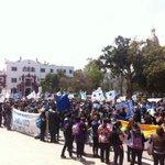 Anef y #ParoDocente juntos en La Serena http://t.co/9SwDeqrNrK