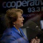 "Bachelet llamó al sector privado a ""ponerse las pilas"" para reactivar el país http://t.co/kmc4IhrIC3 http://t.co/wypYJ9j125"