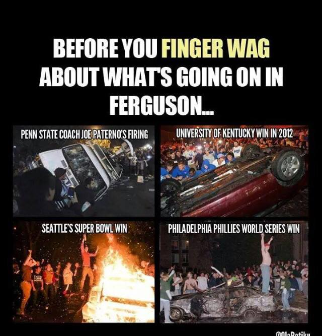Before you finger wag about #Ferguson… http://t.co/AzXAnz4dPU