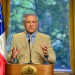 "Canciller Muñoz: próximas horas serán ""decisivas"" para libertad de Laurence Maxwell http://t.co/WIsgSIASmI http://t.co/UqpX3vstPv"