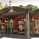 Домик Петра I (филиал Русского музея). Санкт-Петербург. http://t.co/CE0EwnQpud