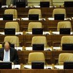VAGOS Y LADRONES: Parlamentarios chilenos son los que más ganan (y menos trabajan) de la OCDE http://t.co/uYomUb4vfU http://t.co/lGwN9jYxbE