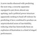Washington Post goes deep on the Ferguson riot. http://t.co/QjnFXgkllw http://t.co/Kuxa4Xzdx0