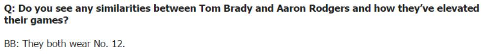 Another Belichick all-timer today. http://t.co/nF8gGYxXhH