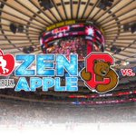 Who is heading to #FrozenApple hockey at MSG this weekend? #Cornell #PennState http://t.co/iyAuDFywwl http://t.co/00UkvGM2Kd