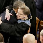BREAKING: Justice Ginsburg has heart surgery http://t.co/9n9qmufyL5 http://t.co/bRkmAqAssh