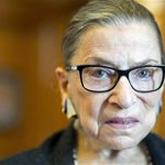 PLEASE GET WELL! RT @AP: BREAKING: SC Justice Ruth Bader Ginsburg has heart stent implanted: http://t.co/ZN29uBEyYp http://t.co/A4idnGFy1C