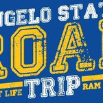 SOLD OUT! Bus to Pueblo is full & ready to go to Colorado on Friday Night! Thanks #RamFam! #AngeloState http://t.co/gRN8EH1tFo