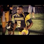 DIberville SR Rod Moore Coast MVP with 6 Int with 2 for TD. 3 Fmb Rec,4 Force Fumbles and a punt return for TD. #⃣5⃣ http://t.co/ZQRTldkPkJ