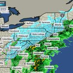 """JUST IN: 14"""" #snow at Paw Paw & Frenchburg WV. The latest on Winter Storm #Cato: http://t.co/Pu1V2mJSUE http://t.co/iu0d5RJ6E8"""