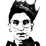 Get well soon Ruth Bader Ginsburg. You are a true badass and personal hero. http://t.co/nwW0hQe06m