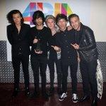 ARIA Awards - press room, Sydney 26.11.14 #MTVStars One Direction #2 http://t.co/wI0FP0zjQu