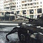 Ровно 20 лет назад, 26 ноября 1994 г.состоялся первый, полностью провальный штурм Грозного. http://t.co/6rK0uVfSTI