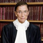 Ruth Bader Ginsburg had heart surgery today. She expects to be back on the bench next week. http://t.co/9n9qmufyL5 http://t.co/OzmmuUIpEb