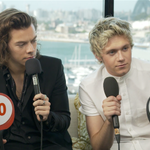 1D podczas wywiadów przed galą AMA w Sydney 26.11.14 http://t.co/Vu5FW6b14B