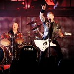 Легендарная группа Metallica выступит летом 2015 года в Санкт-Петербурге, а затем и в Москве http://t.co/66pqX6rHKN http://t.co/YLQpuGQ8pH