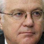 Виталий Чуркин: Отправка миротворцев на восток Украины маловероятна http://t.co/dagouTGe1h http://t.co/wBpKOfvBYY