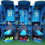 В составе «Зенита» на матч Лиги чемпионов против «Бенфики» выйдут 3 россиянина - http://t.co/SUaYPYXxoH http://t.co/W6jbqgRLNS