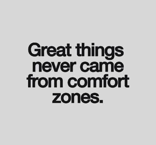 Groeien doe je buiten je comfort zone: http://t.co/ZbSGG8y1pw http://t.co/4U9qHAFx1V