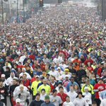 Whats the oldest continually run footrace in the US?  Buffalos Turkey Trot. 119 years old. 14,000 runners, 5 miles. http://t.co/waw4vkKjdk