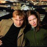 Helsinki-biisin tekijä @AnniSinnemaki on Helsingin uusi apulaiskaupunginjohtaja! http://t.co/ZPBGcT3lo6 http://t.co/FmfcCaNDtl