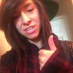 @dylansprouse like my hat fashion http://t.co/HT5HHgTDmn