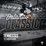 Its 24 hours til game time! Vols vs Santa Clara at noon tomorrow to start the @OrlandoClassic http://t.co/6tJLZYcJ0U