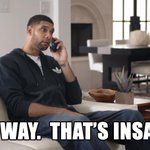 """When people ask you, """"Can you believe Derrick Rose got injured again?!"""" http://t.co/TEJPkVSL8G"""