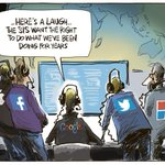They like to watch.... CARTOON in todays @nzherald http://t.co/XwUhJxWzyv