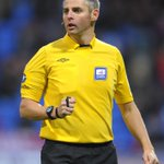 REF WATCH: Carl Berry will take charge of #BWFCs game against @htafcdotcom. More here: http://t.co/Wuv593f2Ap #BWFC http://t.co/TWnblwDGDj