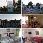 #AlbirrojaCA2015 #Paraguay ya tiene campo base en La Serena (Chile) para la @CA2015: Serena Dream Hotel. http://t.co/9MaWaJiGxP