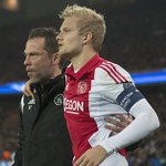RT @arekmilik9: @NicoBoilesen get well soon mate !