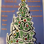 We are sponsoring the Amesbury Mental Health Group at the Festival of Christmas Trees! #salisburyhour http://t.co/gYm8lBXSIB