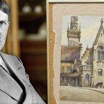 Se acaba de vender en Núremberg una acuarela que pintó Hitler http://t.co/HzAaP00Esc http://t.co/HxZ7ecOxIy