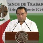 Intervención del Gobernador @betoborge en la Clausura de la #IIIRMIT http://t.co/7qXl8JlgYA