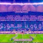 #السعودية_قطر  اجمل مافي المباراة التيفو  بالتوفيق للاخضر بالشوط الثاني http://t.co/6oRvinhYcW