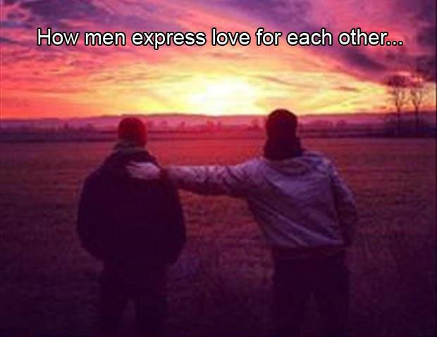How men express their love for each other. http://t.co/cgMeR60lny