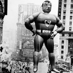 The Macys #Thanksgiving Day Parade has come a long way over the years http://t.co/fMeSn0apst http://t.co/ydUJbXu32W