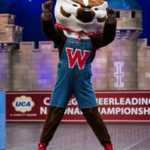 .@UWBuckyBadger wears jean shorts #AxeWeek http://t.co/8Spp2qEMPE