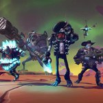 The over-the-top PS4 shooter Loadout is getting a cooperative campaign. Full details: http://t.co/t8kEvRetuB http://t.co/sxvh3dQvvL