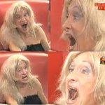 Zulma Lobato se entera del subsidio de los travestis. http://t.co/brm7v5dWJ3