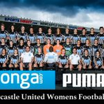 Many Thanks to @SerenaOZtaylor for our squad and individual player photos, fantastic work. #nufc http://t.co/DuZTG86iFb