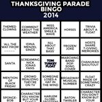 Planning on watching the parade tomorrow? Print out our Tonight Show Bingo and play along! http://t.co/L0svAD4aGb http://t.co/Cv4Vsk8TnQ