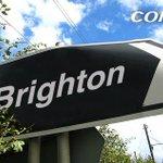 Brighton sign Bent http://t.co/yvftK4O2pk