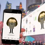 Create your own @Android character and you might see it on the big screen in Times Square → http://t.co/CYBPq1wZxc