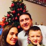 ¡Llegó la Navidad al departamento aquí en el D.F. y lo mejor, llegó con mi familia! http://t.co/LW1k2uz8K9